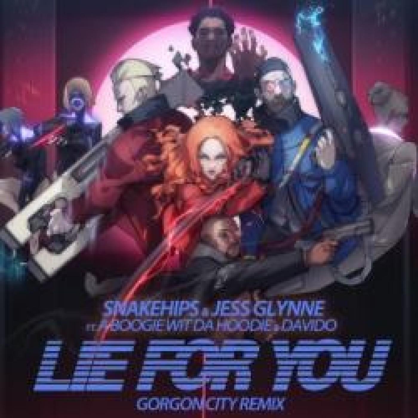 Music News de La Matinale FG : le remix 'Lie For You' de Gorgon City