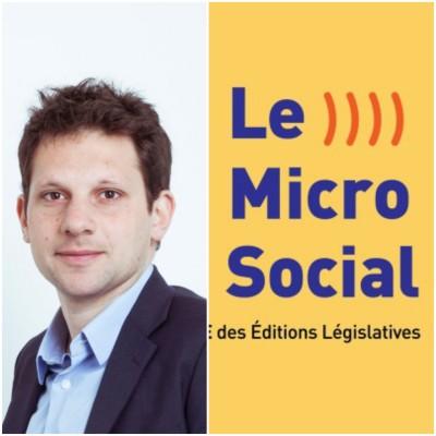 [Episode 9] 3 ans de réformes du droit du travail : l'analyse de l'avocat Mikaël Klein (LBBa) cover