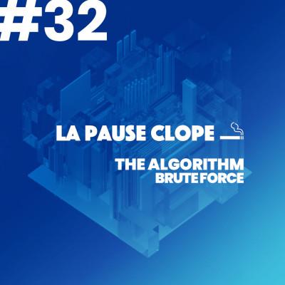 #LPC32 - Brute Force - The Algorithm cover