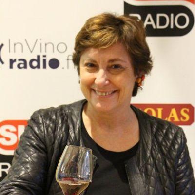 image 711e émission :  Sylvie Cazes