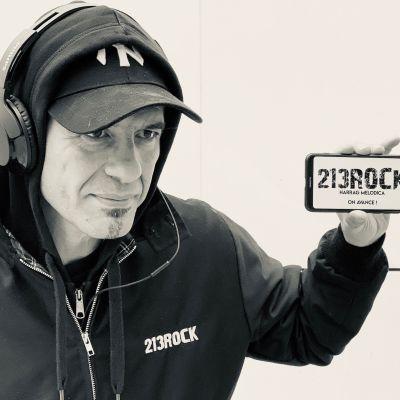 image 213Rock - Podcast du 16 Avril 2019