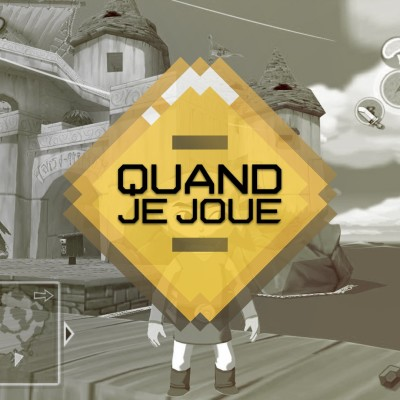 Quand Je Joue #1 - Thomas - The Legend of Zelda : The Wind Waker