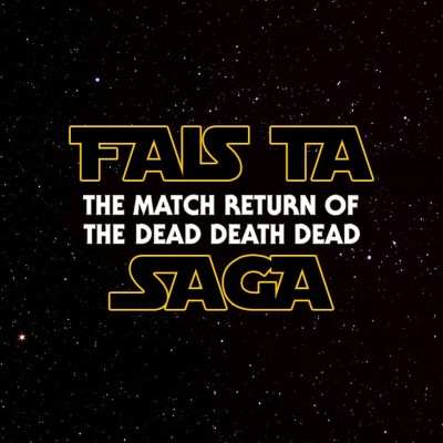 #36 FAIS TA SAGA - Episode II (Season Finale) cover