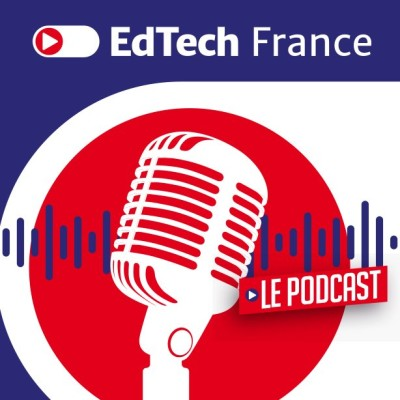 #39 Yann Houry, directeur de la Recherche Académique et de l'Innovation au Lycée International Winston-Churchill à Londres. cover