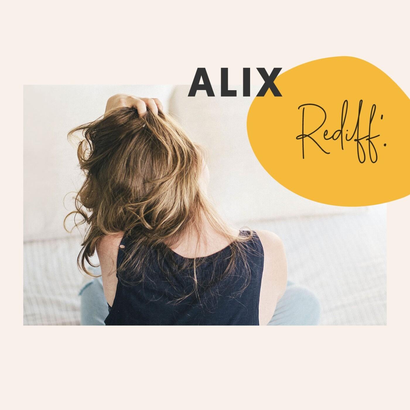 Rediff' • Alix