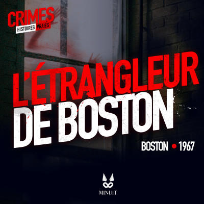 image CRIMES • L'Étrangleur de Boston • Partie 5