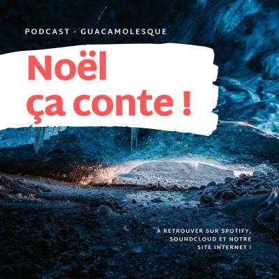 #20 - Noël ça conte ! cover