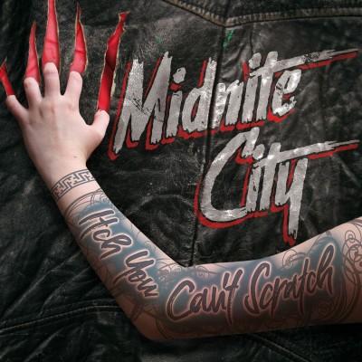 Podcast - Interview Rob Wylde Midnite City avec le Doc - 06 06 2021 cover