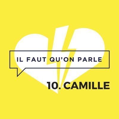 image #10 - Camille : La Passion