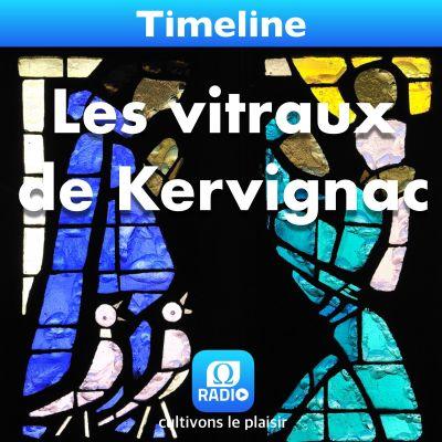 image Les vitraux de Kervignac