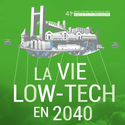 Ep 8 I Low-tech et territoires, une synergie prometteuse cover