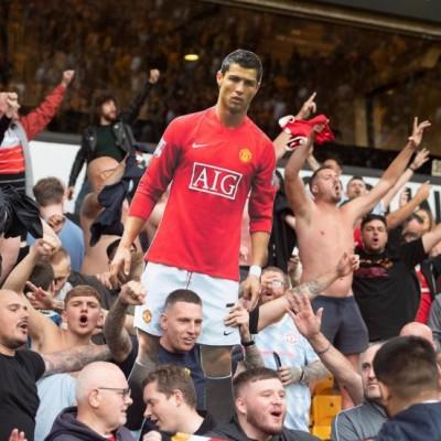 Foot européen E1 : Ronaldo en PL, Griezmann à l'Atletico, Leipzig se réinvente, Serie A dépeuplée cover