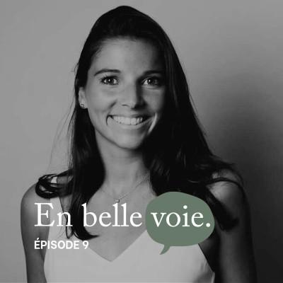 #9 Justine Hutteau, fondatrice de Respire cover