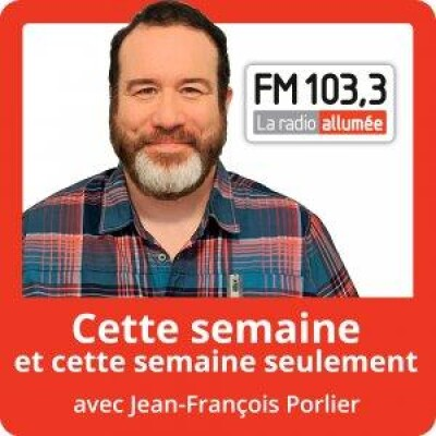 La mairesse de Longueuil, Sylvie Parent, parle de son départ imminent à Charles Gaudreau. « Les Têtes chercheuses » du collectif « Parce... cover