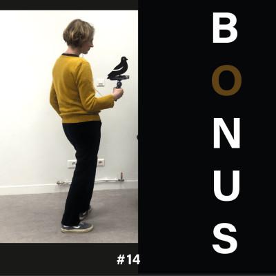 #14 Bonus Comprendre les logiques sociales du non-recours. Entretien avec Héléna Revil cover
