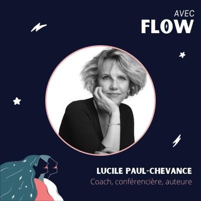 AF   #8 - Entretien avec Lucile Paul-Chevance - Le droit de se sentir bien avec l'argent ! - Thema Le droit de cover