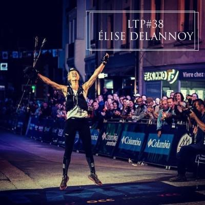 LTP#38 ELISE DELANNOY cover