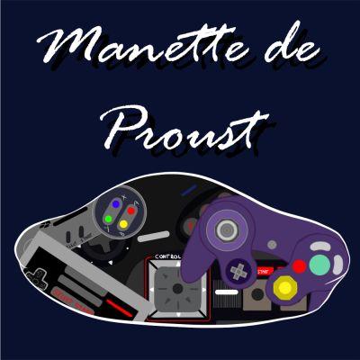 image Manette de Proust #08 : Zelda Majora's Mask