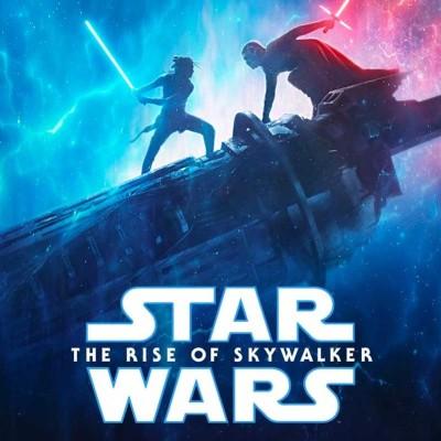 TDA Podcast Hors-série : Star Wars IX - Le débrief ! cover