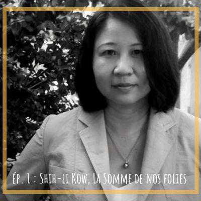 image # 1 - Shih-Li Kow, La Somme de nos folies