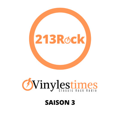 image 213Rock Podcast Harrag Melodica Free app Vinyletimes 27 01 2020