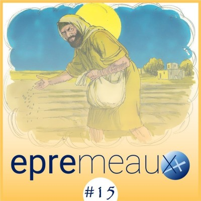 #15 - Le bon grain et l'ivraie cover