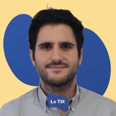 #12 Jérémy Bendayan - Co-founder @ Splashr | Serial Entrepreneur cover