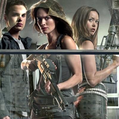 image Archive #SKNT7D8-2 - Focus sur Terminator: The Sarah Connor Chronicles