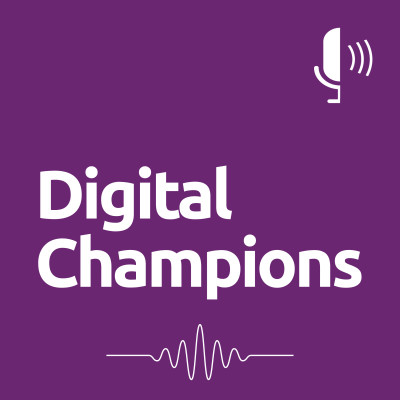 Digital Champions cover