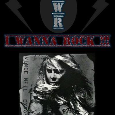 image I Wanna Rock - Podcast du 28 Février 2019