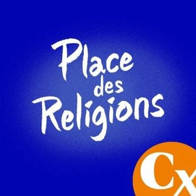 [Bande-annonce] Découvrez la saison 2 de Place des religions cover