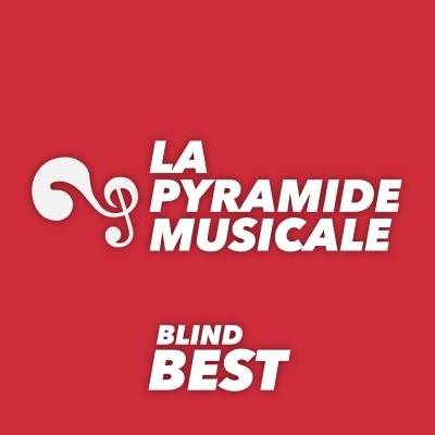 La Pyramide musicale du 17 juilllet cover