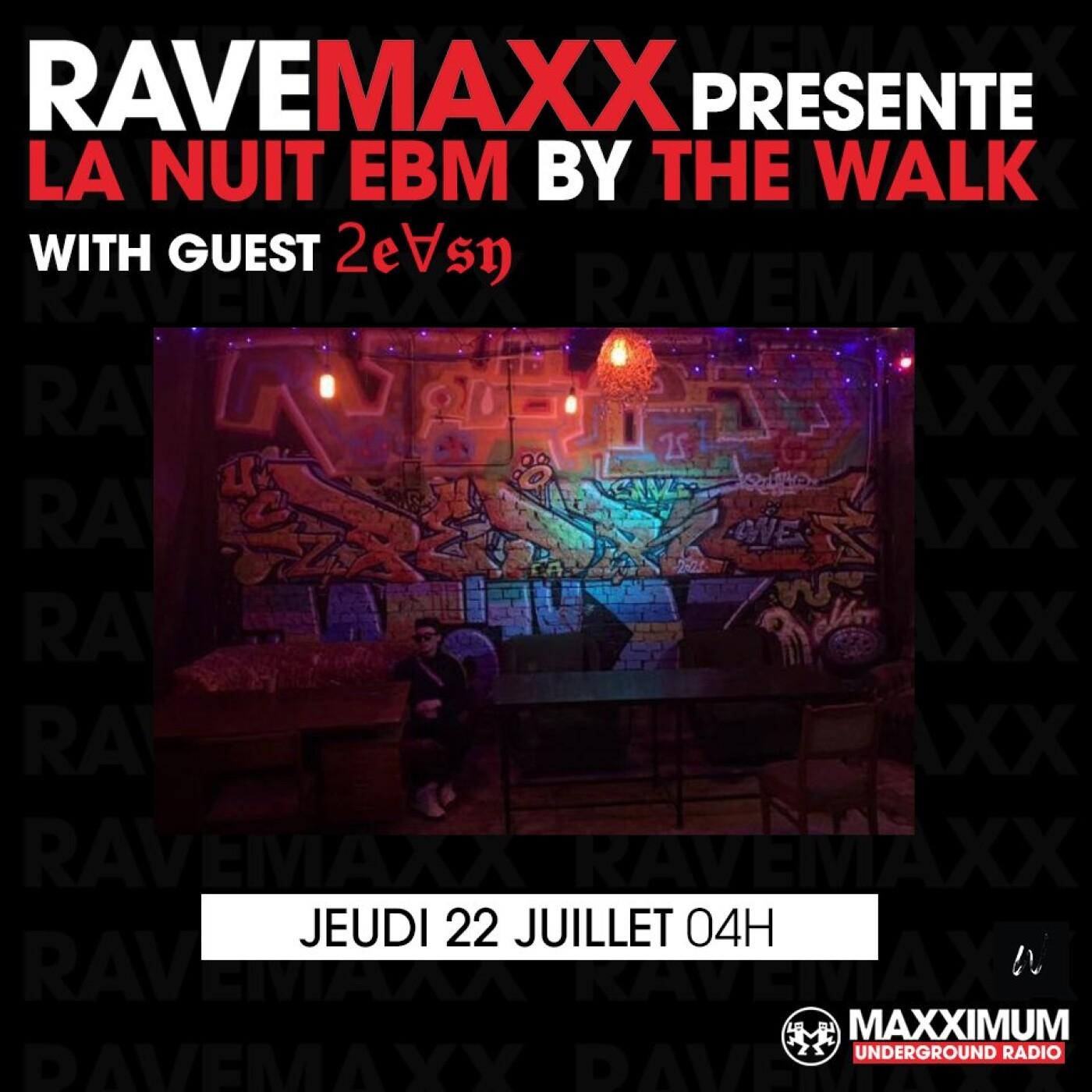 RAVEMAXX : 2eAsn