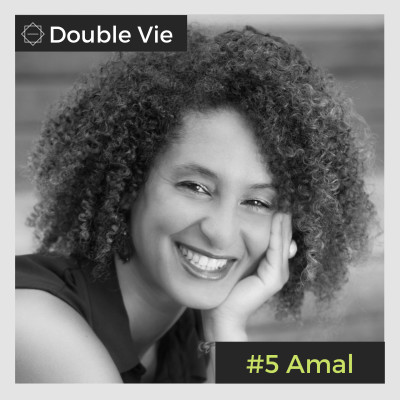 #5 Amal cover