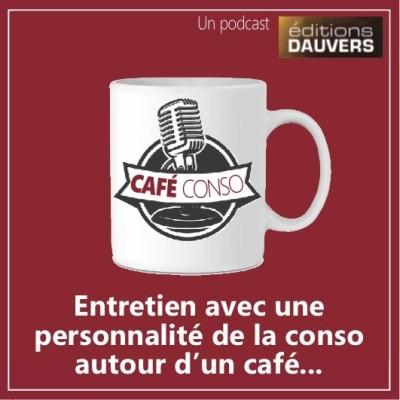 Image of the show Café Conso (Editions Dauvers)