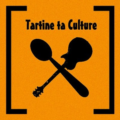 Tartine Ta Culture cover
