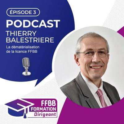 Ep3 : La dématérialisation de la licence FFBB cover