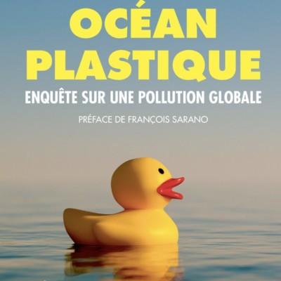 Rediff S02E71 Océan Plastique 4/4: Que faire? Nelly Pons (auteure) cover
