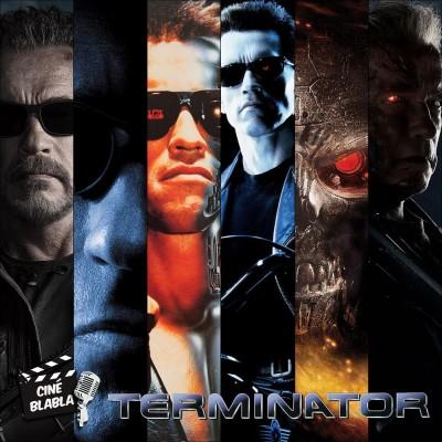 image Cinéblabla S02E10 : Terminator Saga