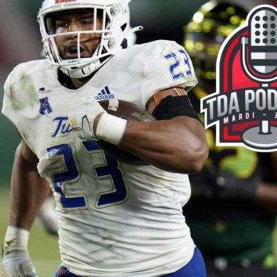 Draft 2021 : linebackers et ligne défensive intérieure, encore beaucoup de choix cover
