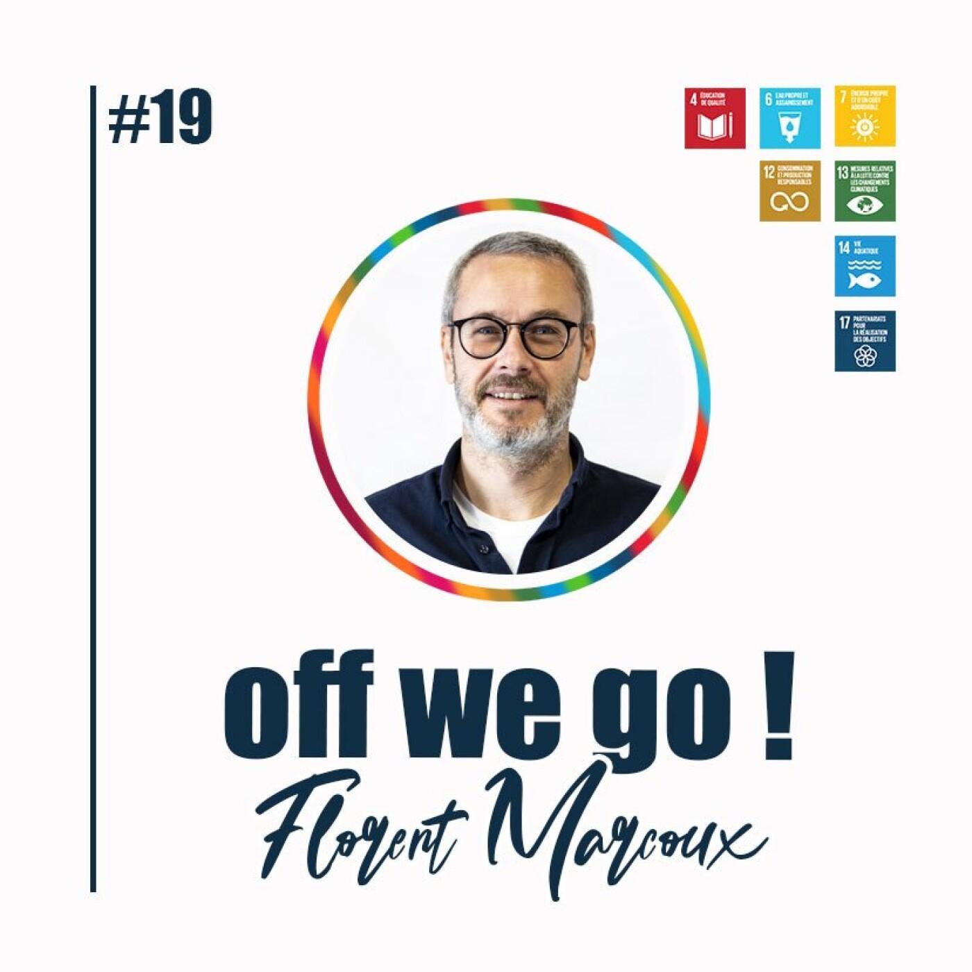 Protéger nos océans pour assurer notre avenir - Florent Marcoux (Surfrider Fondation Europe)