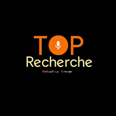 TOP Recherche #3 - Gerard Klein, Skyblog et papules cover