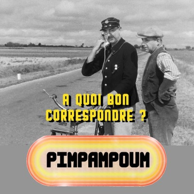 #34.3 - À Quoi Bon Correspondre ? - Parallèle cover