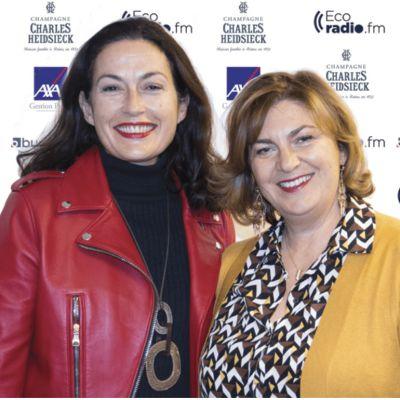 image Valérie Falala et Sandra Le Grand, Yapuka