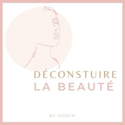 Déconstruire la beauté cover