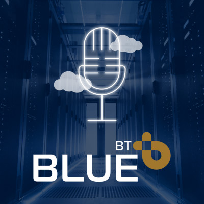 RADIO BLUE : Au plus près du Cloud cover