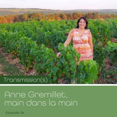Episode6-Anne Gremillet cover
