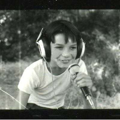 L'Art de l'écoute | Paroles d'enfants cover