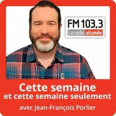 Justin Boulet et les 75 ans de son père, Gerry.  Alain Pernot lance l'album « Mauve ». Nos TÊTES CHERCHEUSES zyeutent la santé au Québec.... cover