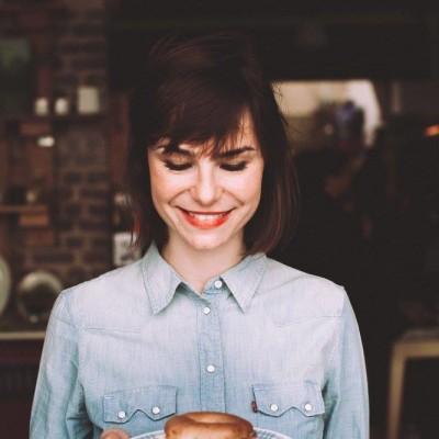 """#19 Tout savoir sur le """"sans gluten"""", Cécile Gleize de Because Gus cover"""